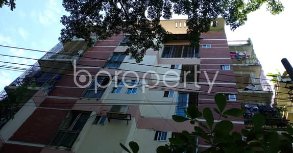 1 Bedroom Flat for Rent in 7 No. West Sholoshohor Ward, Chattogram - Ready For Move In! Check This 850 Sq. ft Home Which Is Up For Rent In 7 No. West Sholoshohor Ward .
