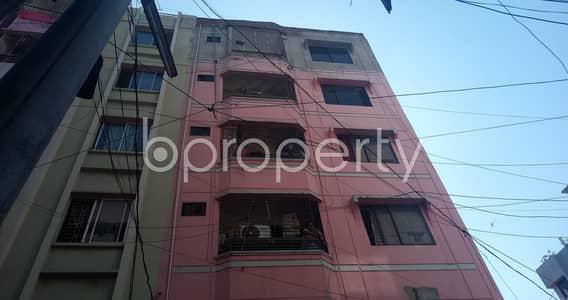 Office for Rent in Mohammadpur, Dhaka - Near Mokka Madina General Hospital , This 800 Square Feet Office Space Is For Rent In Mohammadpur .