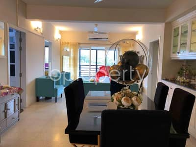 4 Bedroom Apartment for Sale in Gulshan, Dhaka - To Reside In A Beautiful Apartment, Visit This 2586 Sq Ft Property Which Is Up For Sale In Gulshan 2