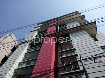 2 Bedroom Apartment for Rent in Kuril, Dhaka - Stay In This 800 Sq Ft Nice Flat Which Is Up For Rent In Kuril