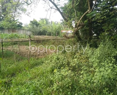 Plot for Sale in Purbachal, Dhaka - 5 Katha Nice plot is now for sale in Purbachal, Sector 7