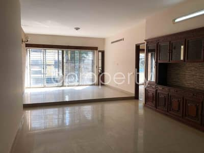 4 Bedroom Flat for Sale in Uttara, Dhaka - In Uttara 2900 Sq Ft Flat Is Available For Sale Which Is Close To Southeast Bank Limited