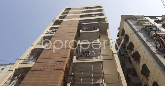 3 Bedroom Apartment for Rent in New Market, Dhaka - A 1600 Sq Ft Nice Flat Is Vacant For Rent In Elephant Road, New Market.