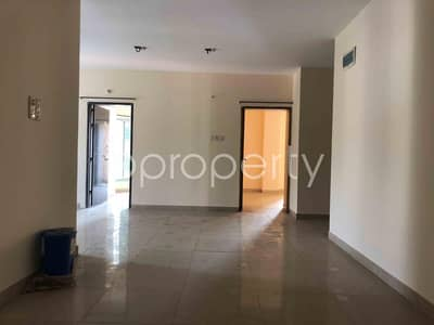 3 Bedroom Flat for Rent in 15 No. Bagmoniram Ward, Chattogram - At Mehidibag, A 1350 Sq. Ft Flat Is Up For Rent Close To Mehidibag Jame Masjid.