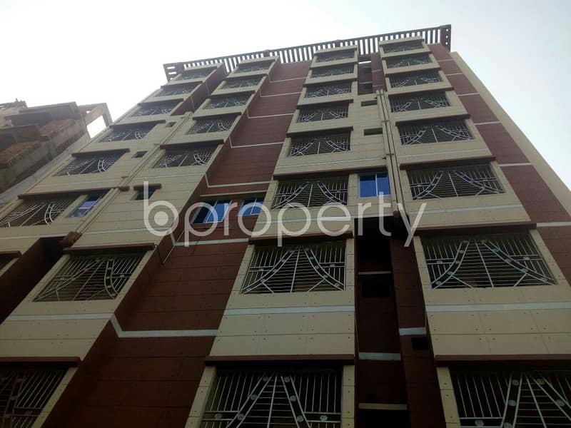 Your Desired Large 3 Bedroom Home In Nasirabad Properties Residential Area Is Now Vacant For Rent
