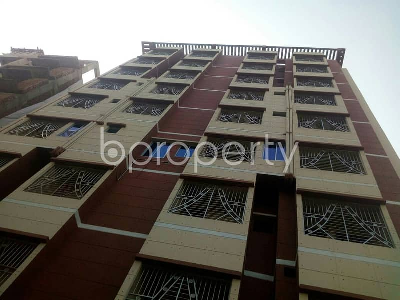 A Nice And Medium Sized 1400 Sq Ft Apartment Is Available For Rent At Nasirabad Properties R/a