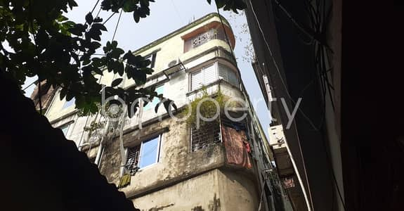 1 Bedroom Apartment for Rent in 22 No. Enayet Bazaar Ward, Chattogram - A Perfect Flat Of 600 Sq Ft For Living With Family Is Available For Rent At Enayet Bazaar