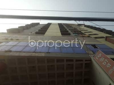 বিক্রয়ের জন্য এর দোকান - বাড্ডা, ঢাকা - Acquire This Nice 174 Sq Ft Shop Which Is Up For Sale In Bir Uttam Rafiqul Islam Avenue, Badda