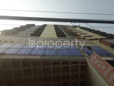 Shop for Sale in Badda, Dhaka - Visit This 156 Sq Ft Shop Space Up For Sale Located In Bir Uttam Rafiqul Islam Avenue, Badda