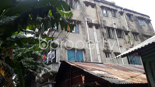 2 Bedroom Apartment for Rent in Halishahar, Chattogram - A Well Developed 2 Bedroom Living Space Is Up For Rent In Omar Gani Chy. Lane, Sabujbag.