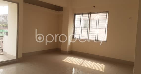 3 Bedroom Flat for Sale in Adabor, Dhaka - Have A Look At This 1443 Sq Ft Flat Which Is Up For Sale Located At Janata Housing Society, Adabor