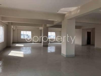 বিক্রয়ের জন্য এর ফ্লোর - উত্তরা, ঢাকা - Well Constructed Commercial Space For Sale In Uttara, Near Meghna Bank Limited