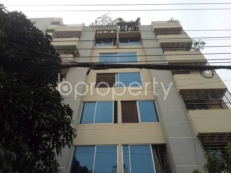 You can find a wonderful 1550 SQ FT flat for sale in Uttara, Sector 13