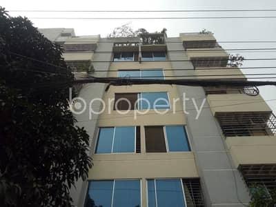 You can find a wonderful 1550 SQ FT flat for sale in Uttara 13