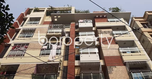 2150 SQ FT apartment is now for sale in Uttara, Sector 3