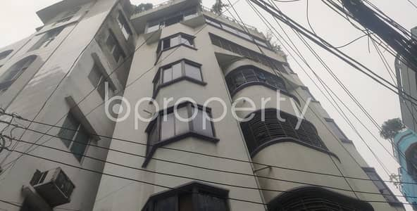 2 Bedroom Apartment for Rent in Kalabagan, Dhaka - A Large Flat Including 2 Bedroom Is Ready To Rent In Lake Circus Road