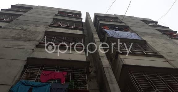 2 Bedroom Apartment for Rent in Khilkhet, Dhaka - Reasonably Priced Residential Flat Is Ready For Track Down In Khilkhet For Rent