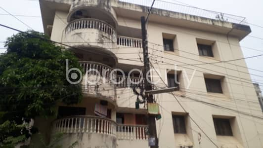 4 Bedroom Apartment for Rent in Halishahar, Chattogram - Your Desired 4 Bedroom Home Is Ready To Rent In A Suitable Location Of Halishahar Housing Estate