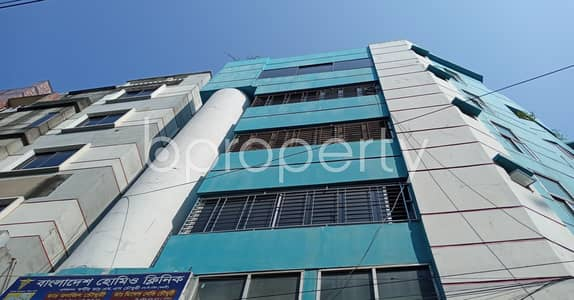 3 Bedroom Flat for Rent in 7 No. West Sholoshohor Ward, Chattogram - In The Location Of West Sholoshohor, A Comely Home Of 3 Bedroom Is Ready To Rent