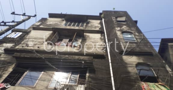 2 Bedroom Flat for Rent in 30 No. East Madarbari Ward, Chattogram - This 900 Square Feet Home In 30 No. East Madarbari Ward Is Up For Rent In A Wonderful Neighborhood