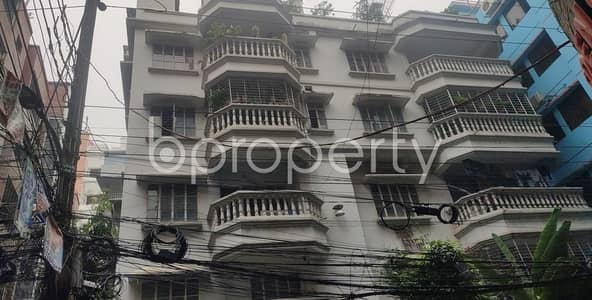 2 Bedroom Flat for Rent in Kalabagan, Dhaka - Select Your Next Residing Place At This Nice Flat Of 950 Sq Ft Which Is Up For Rent In Lake Circus Road