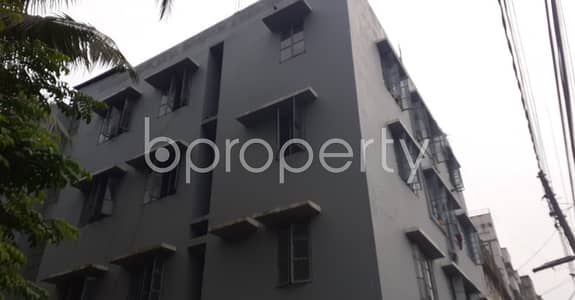 1 Bedroom Flat for Rent in Jamal Khan, Chattogram - Comfortable 1 Bedroom Living Space For Rent In East Ashkar Dighi Lane.
