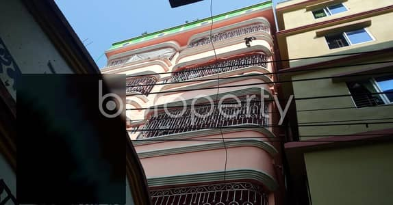 1 Bedroom Apartment for Rent in Halishahar, Chattogram - A well sized 430 SQ FT home is available for rent at Dhuppol