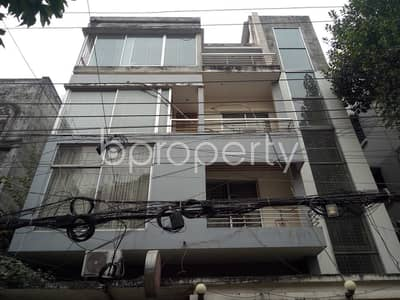 Apartment for Rent in Uttara, Dhaka - 1000 Sq. ft Commercial Apartment For Rent In The Location Of Uttara-5.