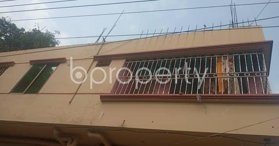 ভাড়ার জন্য BAYUT_ONLYএর অ্যাপার্টমেন্ট - হালিশহর, চিটাগাং - This convenient 670 SQ FT residential home is waiting to get rented at Halishahar
