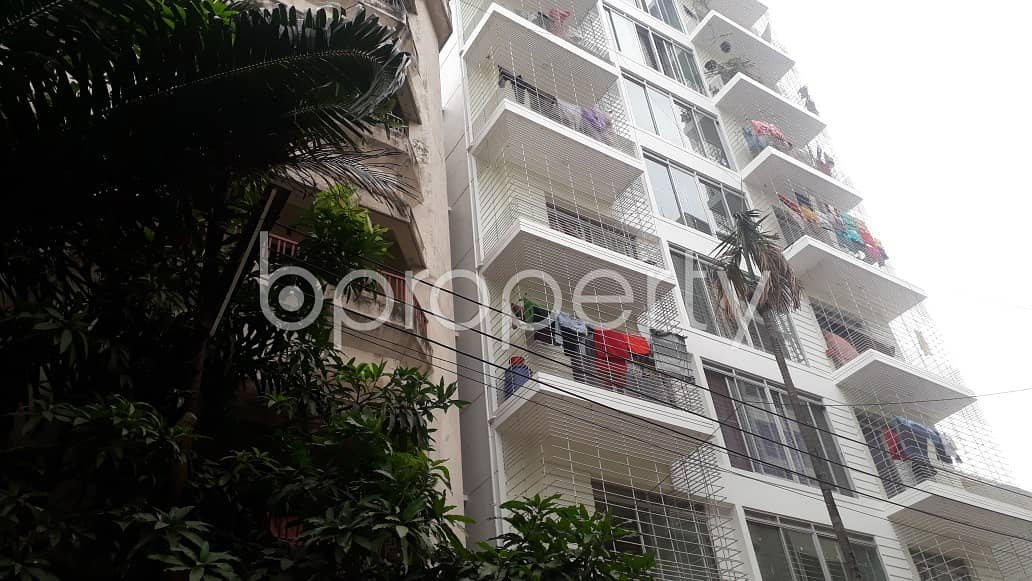 1300 Sq Ft Noteworthy Residential Space Up For Rent In North Halishahar Of 3 Bedroom Is Available.