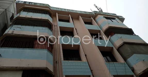 2 Bedroom Apartment for Rent in 7 No. West Sholoshohor Ward, Chattogram - Built With Great Floor Plan This 750 Sq Ft Flat Up For Rent At Cosmopolitan R/a Is Ready For You To Move In