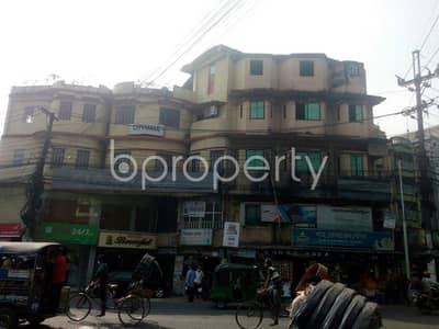 ভাড়ার জন্য এর দোকান - খুলশী, চিটাগাং - 80 Sq Ft Commercial Shop For Rent In Zakir Hossain Road, Khulshi.