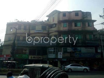 ভাড়ার জন্য এর দোকান - খুলশী, চিটাগাং - 100 Sq Ft Shop Space For Rent In Zakir Hossain Road, Khulshi.