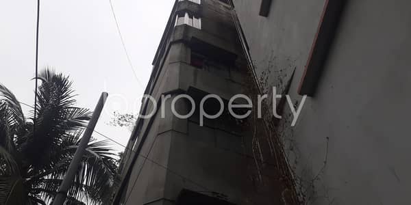 2 Bedroom Apartment for Rent in Ibrahimpur, Dhaka - 650 SQ FT residential home is set to get rented sited at Ibrahimpur, Adorsho Polli Road