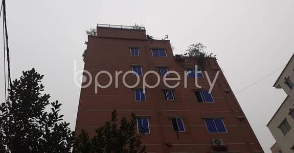 2 Bedroom Apartment for Rent in Khilkhet, Dhaka - Noteworthy Residential Property Up For Rent In Khilkhet Of 2 Bedroom Is Available.