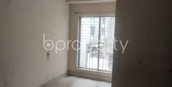 2 Bedroom Flat for Rent in Kalabagan, Dhaka - See This 700 Sq. Ft Smartly Priced Apartment Which Is Up For Rent In Kalabagan , That You Should Check.