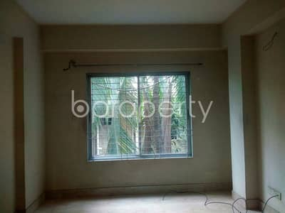 3 Bedroom Flat for Rent in South Khulsi, Chattogram - To Reside In A Beautiful Flat, Visit This 3 Bedroom Living Space In South Khulsi.