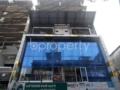 Building for Sale in Hathazari, Chattogram - 5050 Sq Ft Full Commercial Building Is For Sale At Hathazari.