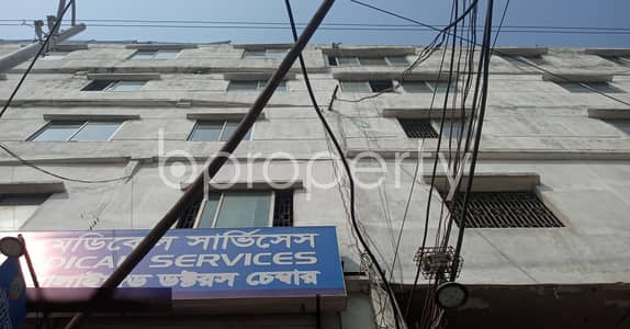 Floor for Rent in Halishahar, Chattogram - 12500 Sq Ft Commercial Office For Rent In 39 No. South Halishahar Ward