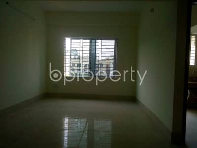 Well Constructed 3 Bedroom Living Space For Rent In Road No 7, Nasirabad Properties Residential Area