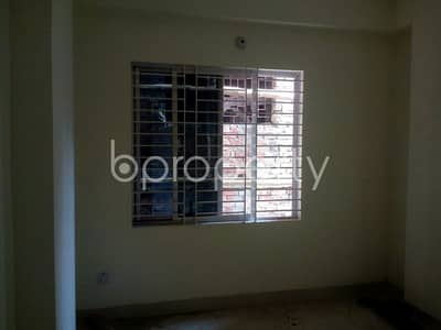 Grab This 3 Bedroom Lovely Living Space For Rent In Khulshi Before It's Rented Out