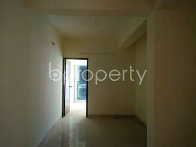 3 Bedroom Flat for Rent in Khulshi, Chattogram - Well Built Living Space Of 3 Bedroom Is Unoccupied For Rent At Nasirabad Properties R/a.