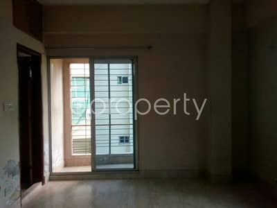 3 Bedroom Flat for Rent in South Khulsi, Chattogram - Well Built Living Space Of 3 Bedroom Is Unoccupied For Rent At South Khulsi.