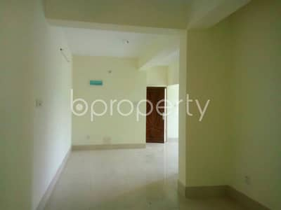 3 Bedroom Flat for Rent in Khulshi, Chattogram - 1200 Sq. ft Luxurious Apartment Ready For Rent Nasirabad Properties Area.