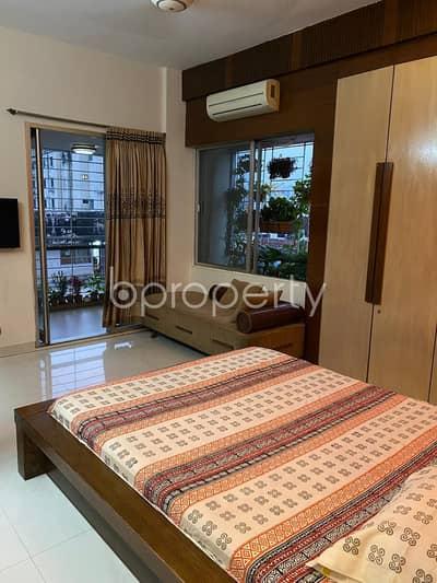 বিক্রয়ের জন্য BAYUT_ONLYএর অ্যাপার্টমেন্ট - কলাবাগান, ঢাকা - Grab This 1691 Sq Ft Beautiful Flat Is Vacant For Sale In Kalabagan