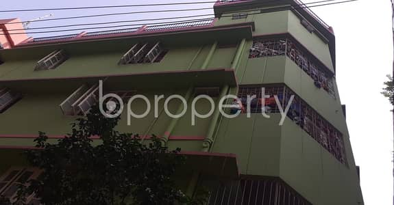 2 Bedroom Apartment for Rent in Malibagh, Dhaka - An Adequate Living Space Of 2 Bedroom Is Up For Rent In Malibagh.