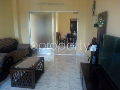ভাড়ার জন্য BAYUT_ONLYএর ফ্ল্যাট - আম্বরখানা, সিলেট - Impressive & Fully Furnished Apartment Of 1580 Sq Ft Is Up For Rent In Ambarkhana