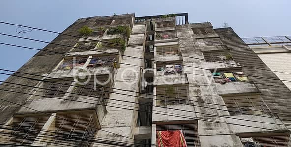 3 Bedroom Apartment for Sale in Bayazid, Chattogram - Everything You Need In A Home Is All Right Here In This Nasirabad Flat which Is Up For Sale .