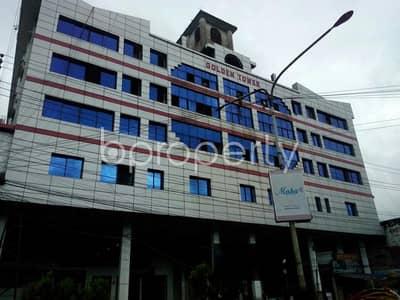 ভাড়ার জন্য এর অফিস - আম্বরখানা, সিলেট - At Ambarkhana 125 Sq Ft Office Is Available For Rent