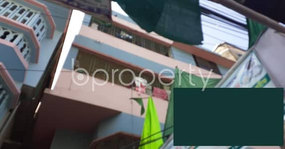 1 Bedroom Apartment for Rent in Kazir Dewri, Chattogram - 1 Bedroom, 1 Bathroom Kazir Dewri Home With A View Is Up For Rent.